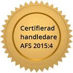 Handledarutbildning Organisatorisk och Social Arbetsmiljö- med certifiering, AFS2015-4