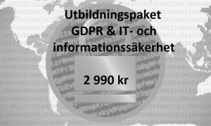 utbildningspaket GDPR bakgrundsbild 1