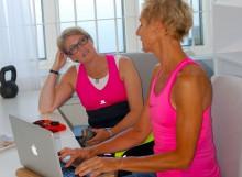 Hälsosamt medarbetarsamtal - webbkurs , hälsa