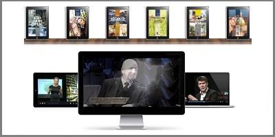 Utbildningspaket DIGITAL, kompetensutveckling online, bild