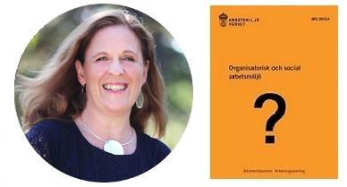 Organisatorisk och social arbetsmiljö - utbildning i Arbetsmiljöverkets nya föreskrift