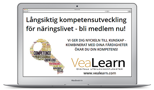 Säljbudskap - Långsiktig kompetensutveckling för näringslivet, arbetsmiljö, kommunikation, ledarskap, pedagogik