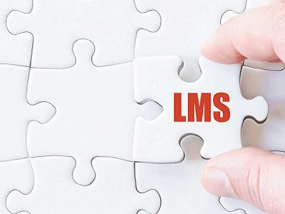 Kompetensutveckling online - LMS INSIGHT, produktbild