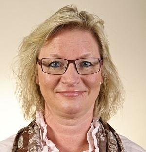 Bilder på Eva Swede porträtt, personligt ledarskap