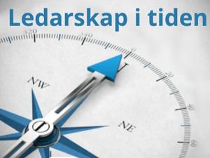 Ledarskap i tiden, öppen utbildning, Eva Swede, produktbild