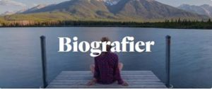 Biografier, BookBeat bild