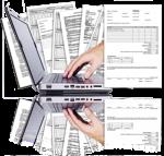 Stora Mallpaket för företag- ca 130 dokumentmallar