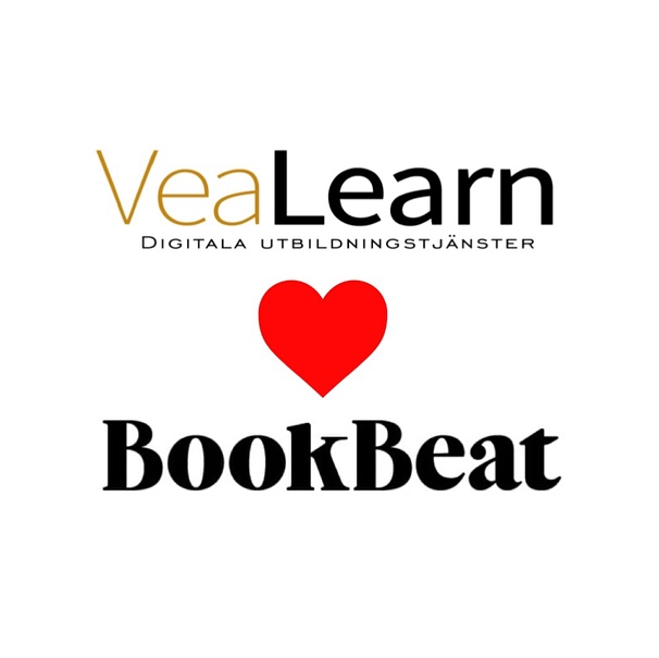 Bookbeat och vealearn