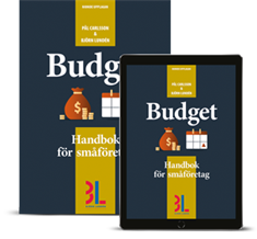 Budget-bok