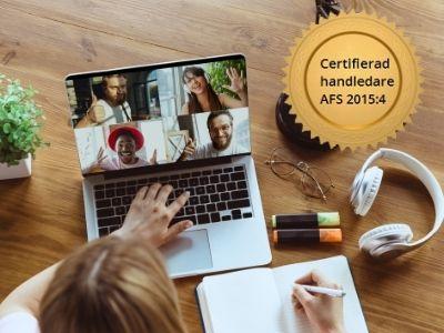 Handledarutbildning Organisatorisk och Social Arbetsmiljö med certifiering