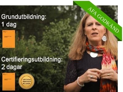 Praktisk kurs i organisatorisk och social arbetsmiljö VeaLearn