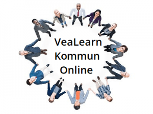VeaLearn kommun online, bild web komp