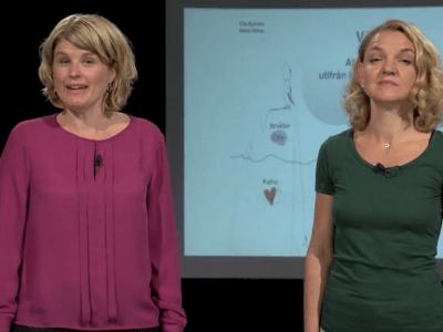Att leda i förändring utifrån kund, affär och människa - onlineutbildning