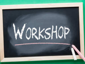 Workshop - ledarskapsutbildning online