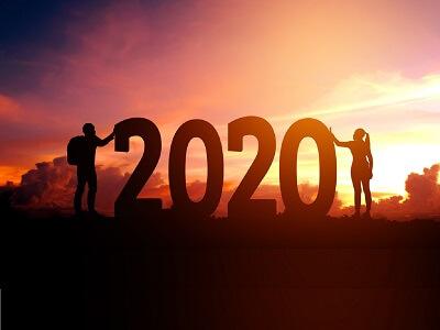 Forma ditt ledarskap under 2020