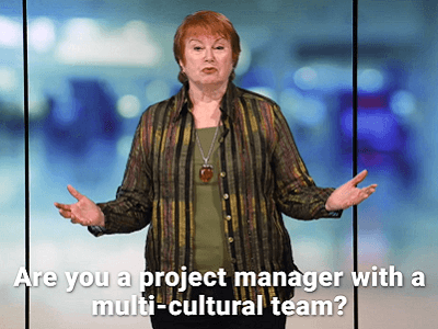 Effective cross-cultural communications for project managers, produktbild