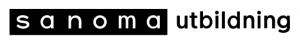 Sanoma utbildning. logotyp 2020