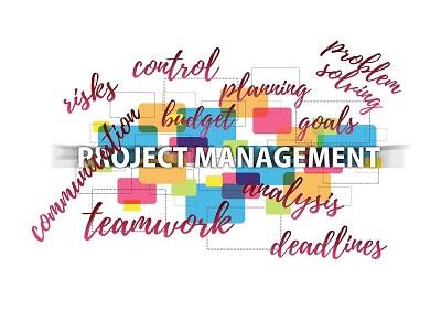 Projektmodeller ger grunden till ett fungerande projetkt - Webb bild blogg Vealearn