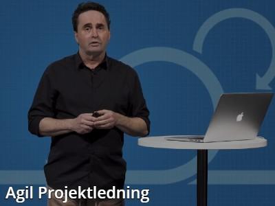 Agil Projektledning diplomerad onlineutbildning - VeaLearn