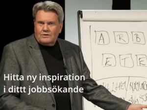 Hitta ny inspiration för ditt jobbsökande - diplomerad onlineutbildning - arbetsmarknad