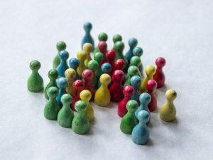DISC - diplomerad onlineutbildning - Sätt färg på din omgivning, personlig utveckling