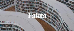 Fakta kategori, BookBeat bild