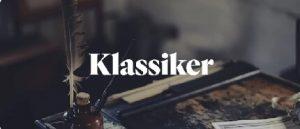 Klassiker kategori, BookBeat