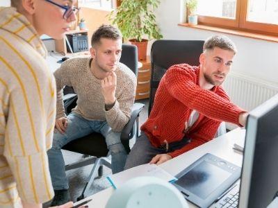 Nytt utbildningssstöd för arbetsmiljöutbildningar - VeaLearn