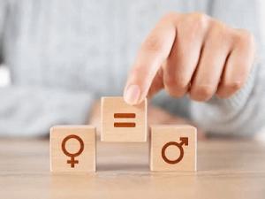 Icke-diskriminering och likabehandling för arbetsplatser - onlineutbildning, produktbild