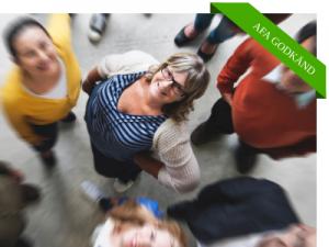 Hälsofrämjande ledarskap - friskfaktorer i arbetslivet
