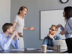 Professionell konflikthantering i teori och praktik - kompetenspaket online