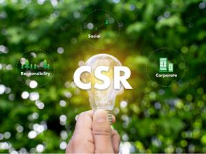 CSR och hållbarhet för små och medelstora företag