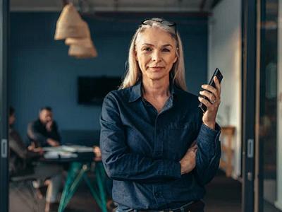 Rapport om kvinnligt företagande