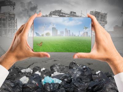 Vad är hållbart företagande - blogg -VeaLearn utbildning