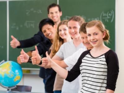 Att förebygga elevavhopp och öka genomströmningen - onlineutbildning